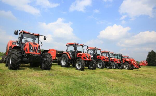 maszyny rolnicze sprzedaż